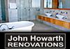 John Howarth Renovations - Bathroom Renovations