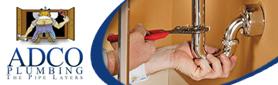 We Have Your Plumbing Maintenance & Repair Work Covered!