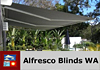 Alfresco Blinds WA