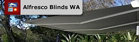 Alfresco Blinds WA - Awnings