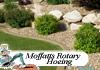 Moffatts Rotary Hoeing