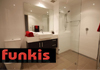 Give your bathroom a Funkis makeover!!