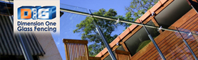 Frameless & Semi Frameless Glass Balustrading