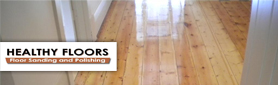 Healthy Floors - Floor Sanding and Polishing Specialists