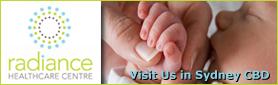 Fertility Programs in Sydney CBD