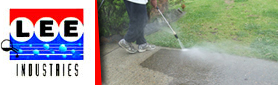 Rising Damp Injection Systems - Pressure Cleaning