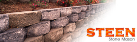 Looking for a Stylish Retaining Wall?