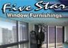Five Star - Shutters