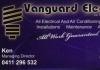 Vanguard Electrical pty ltd