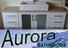 Aurora Bathrooms