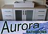 Aurora Bathrooms
