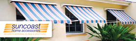 Suncoast Home Accessories - Awnings