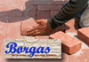 Borgas Bricklaying & Building Services