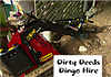 Dirty Deeds Dingo Hire