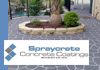Spraycrete Concrete Resurfacing