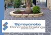 Spraycrete Concrete Resurfacing