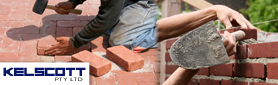 Kelscott Pty Ltd - Professional Bricklaying Services