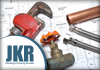 JKR Plumbing & Property Services Specialists!