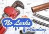 No Leaks Plumbing