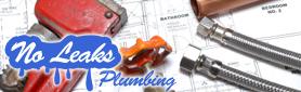 No Leaks Plumbing - Plumbing Services