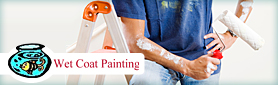 Wet Coat Painting - Our Services