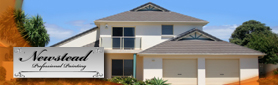 M Newstead Pty Ltd - Interior & Exterior Painting