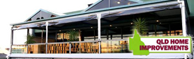 Queensland Home Improvements - Patios & Pergolas
