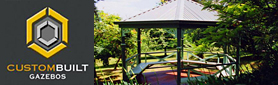 Enjoy the Australian Outdoors with a Stunning Gazebo!