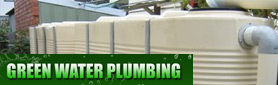 Green Water Plumbing & Roofing Services