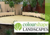 Colour and the Shape Landscapes - Landscaping Services