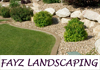 Fayz Landscaping