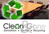 Clean and Gone Pty Ltd