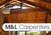 M&L Carpenters - General Carpentry