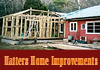 Hatters Home Improvements - Extensions & Additions