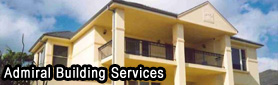 Admiral Building Services - Renovations
