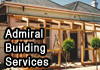 Admiral Building Services - Contact Us Today!!