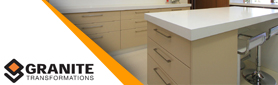 Granite Transformations - Cabinet Making