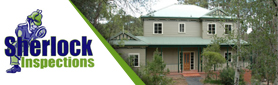 Licensed Building Inspector  - Owner builder reports