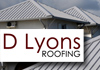D Lyons Roofing