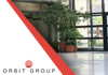 Orbit Group - Commercial Cleaning