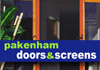 Pakenham Doors and Screens