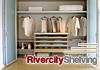 Rivercity Shelving Ltd - Wardrobe Design Specialists