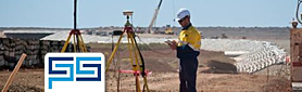 PSS- Construction & Remote Location Surveys