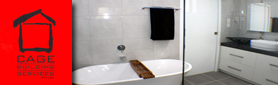 Professional and Quality Bathroom Renovations