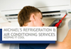 Michael's Refrigeration & Air Conditioning Services