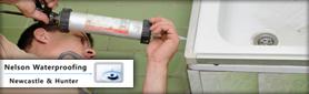 Nelson Waterproofing Newcastle & Hunter