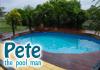 Pete The Pool Man Pty Ltd