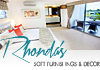 Rhonda's Soft Furnishings & Decor