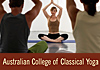 Postgraduate Diploma of Classical Yoga