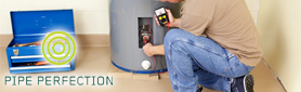Pipe Perfection Plumbers - Hot Water Systems
